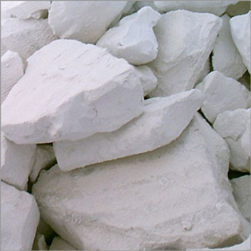 China Clay - Industrial Minerals